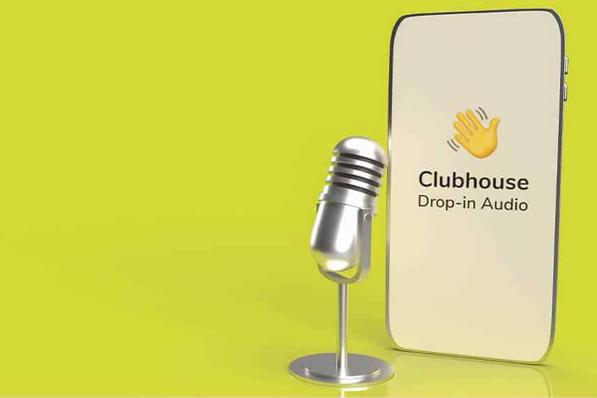 Как да продаваме в clubhouse