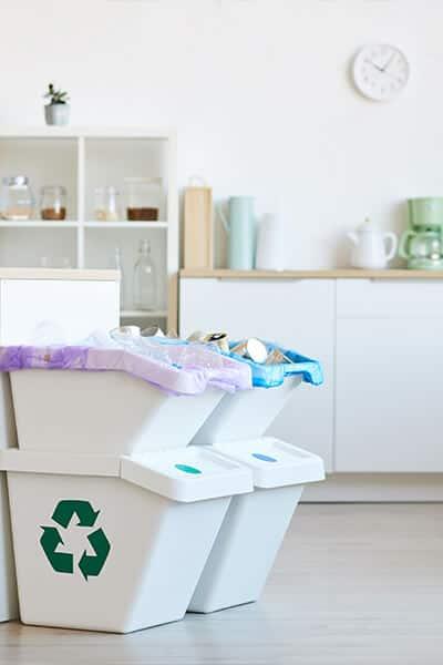 Къде да Изхвърляме/Рециклираме/Даряваме продукти и вещи?
